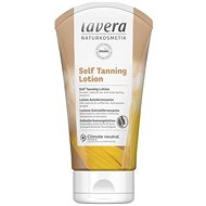 LAVERA Self Tanning Body Lotion 150ml - Self-tanning Milk
