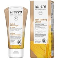 LAVERA Self-tanning Facial Cream 50ml - Self-tanning Milk