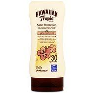 HAWAIIAN TROPIC Satin Protection LTN SPF30 180 ml - Opalovací krém