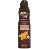Tanning Oil HAWAIIAN TROPIC Protective Dry Oil Continuous Spray SPF30, 177ml - Opalovací olej