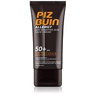 Opalovací krém PIZ BUIN Allergy Sun Sensitive Face Cream SPF50+ 50 ml