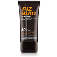 PIZ BUIN Allergy Sun Sensitive Face Cream SPF50+ 50 ml