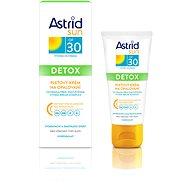 ASTRID SUN DETOX Sunscreen SPF30 50ml - Sunscreen