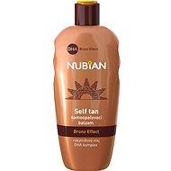 NUBIAN Self Tan balzám 200 ml