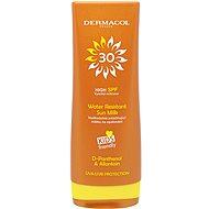 DERMACOL Sun Mléko na opalování SPF 30 flip - top 200 ml