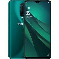 Oppo RX17 Pro Dual SIM 128GB zelená - Mobilní telefon