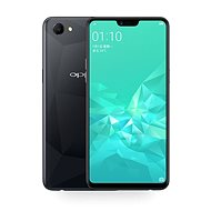 Oppo A3 Dual SIM 128GB černá - Mobilní telefon
