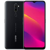 Oppo A5 (2020) černá - Mobilní telefon