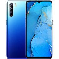 Oppo Reno3 gradientní modrá - Mobilní telefon