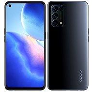 OPPO Reno5 5G černá - Mobilní telefon