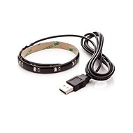 Dekorativní LED pásek Opty 30 WT bílý
