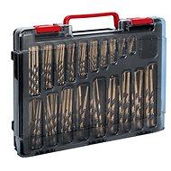 OPTIMA HSS-G Drill Bit Set  170 pcs - Iron drill bit set