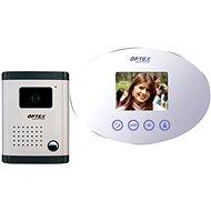 OPTEX 990271 3.5'' LCD - videotelefon