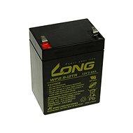 Long 12V 2.9Ah olověný akumulátor F1 (WP2.9-12TR) - Nabíjecí baterie