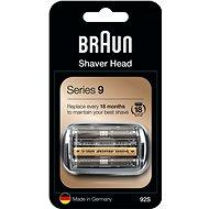 BRAUN CombiPack Series9 - 92S - Příslušenství