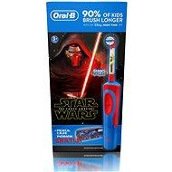 Oral-B Vitality Kids Star Wars + penál Star Wars - Elektrický zubní kartáček