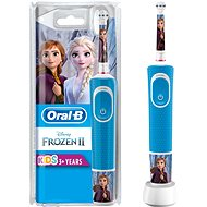 Oral-B Vitality Kids Frozen