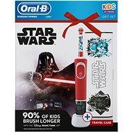Oral-B Vitality Star Wars + cestovní pouzdro - Elektrický zubní kartáček pro děti