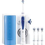 Oral B MD20 oxyjet + Rinse 500ml