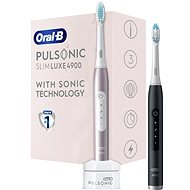 Oral-B Pulsonic Slim Luxe - 4900