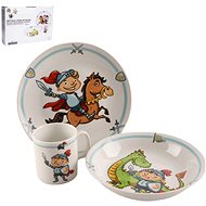 ORION Children's Dining Set KNIGHT 3ks - Children's Dining Set