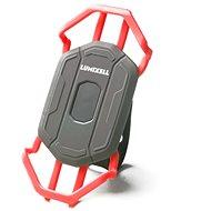 Organix Lumixell Bike Holder Red