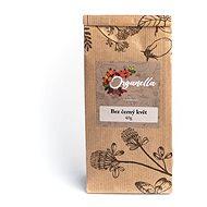 ORGANELLA TEA Bez černý květ - 40g - Čaj