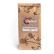 ORGANELLA TEA Ostropestřec Mariánský drcený - 100g - Čaj