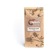 ORGANELLA TEA Ostropestřec plod - 100g - Čaj
