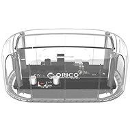 Orico 6139U3-CR - Docking Station