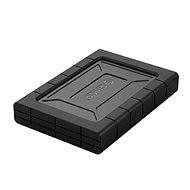 """ORICO 2.5"""" HDD/SSD tool free box USB-C - Externí box"""