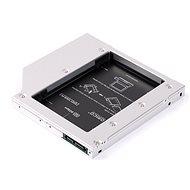 """ORICO 2.5"""" HDD/SSD caddy for laptops 12.7mm - Rámeček na HDD"""