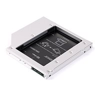 "ORICO 2.5"" HDD/SSD caddy for laptops 9.5mm"
