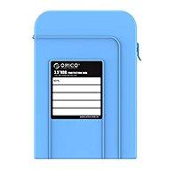 """ORICO 3.5"""" HDD protection case blue - Pouzdro na pevný disk"""