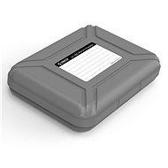 """ORICO 3.5"""" HDD/SSD protection box grey - Pouzdro na pevný disk"""