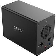 ORICO 3559RU3-EU-BK-BP RAID - Externí box