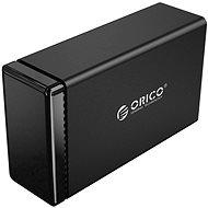 ORICO NS200RU3-EU-BK-BP RAID - Externí box