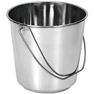 Stainless-steel Bucket A 8l - Bucket