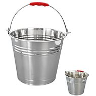 Stainless-steel Bucket B 5l - Bucket
