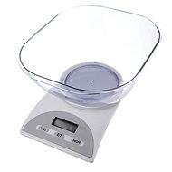 Orion Kuchyňská váha UH 5 kg+miska 3 l