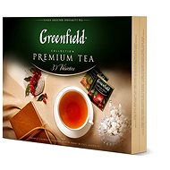 GF Teabag Portions with 120 Bags (30 x 4 Bags) - Tea