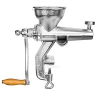 Cast iron fruit juicer + cloth - Juicer