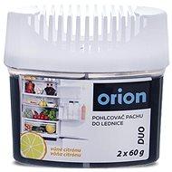 Pohlcovač pachu do lednice DUO 120 g  - Pohlcovač pachu