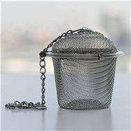 Čajítko nerez závěsné pr. 5 cm  - Sítko na čaj