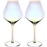 Sklenice LUSTER 0,65 l červené víno 2 ks  - Sada sklenic