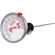 ORION Stainless-steel Thermometer for a diameter of 7,5cm - Thermometer
