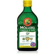Möllers Omega 3 50+ - Omega 3