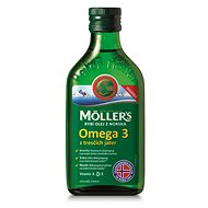 Möllers Omega 3 Natural Oil - Omega 3