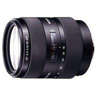 Sony 16-105mm f/3.5–5.6