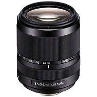 Sony 18-135mm f/3.5–5.6